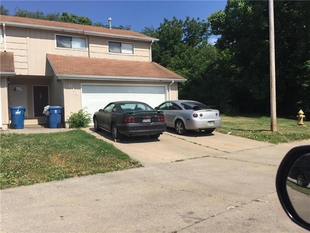628 N Water Street, Liberty, MO 64068 (#2051249) :: NestWork Homes