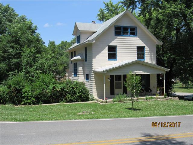 10212 E 31st Street, Independence, MO 64052 (#2051442) :: Edie Waters Network