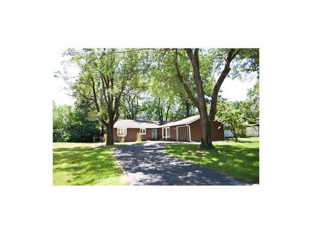 2107 W 71st Terrace, Prairie Village, KS 66208 (#2053300) :: The Shannon Lyon Group - Keller Williams Realty Partners