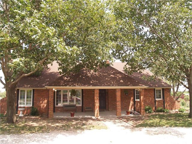 14354 166th Street, Bonner Springs, KS 66012 (#2054001) :: Select Homes - Team Real Estate