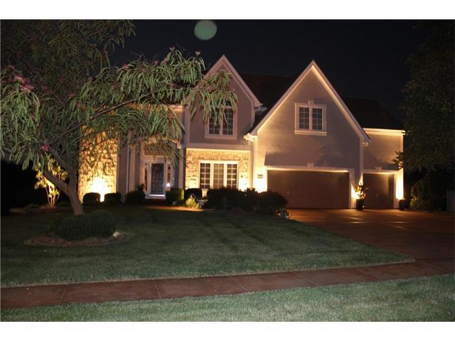 16325 NW 130th Street, Platte City, MO 64079 (#2055753) :: Tradition Home Group