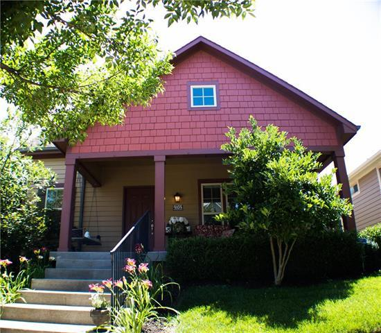 9105 NE 79th Terrace, Kansas City, MO 64158 (#2057578) :: NestWork Homes