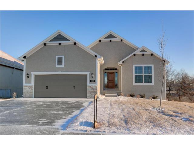 11125 N Euclid Avenue, Kansas City, MO 64155 (#2059087) :: The Shannon Lyon Group - Keller Williams Realty Partners