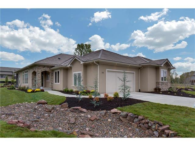 14501 Birch Street, Leawood, KS 66224 (#2059709) :: The Shannon Lyon Group - Keller Williams Realty Partners