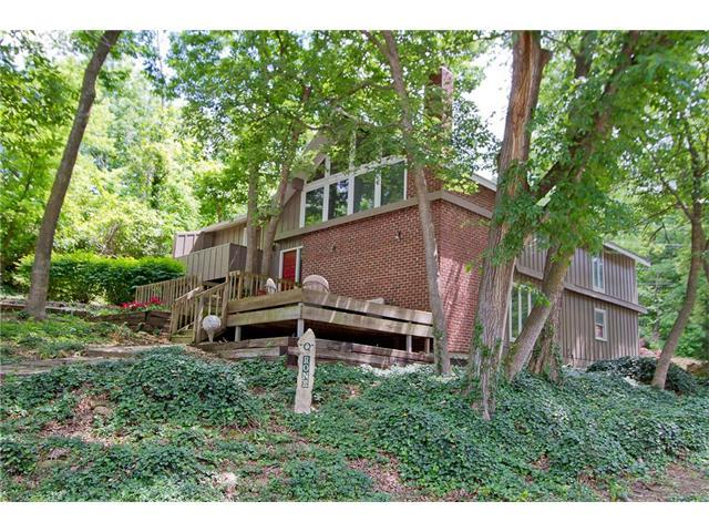 210 W Glenview Street, Lake Quivira, KS 66217 (#2059853) :: Select Homes - Team Real Estate
