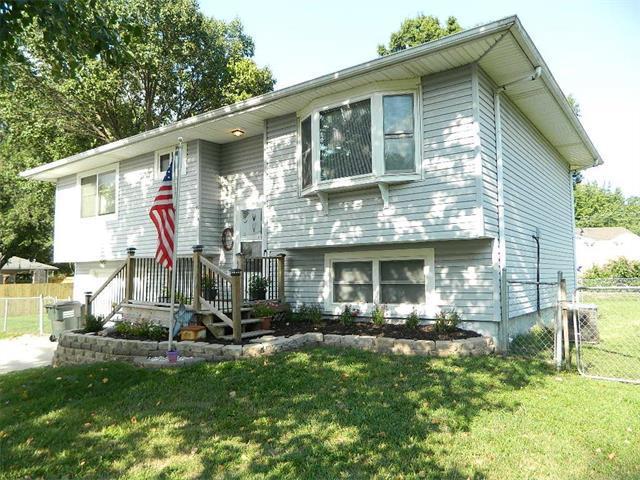 639 S Oak Street, Gardner, KS 66030 (#2062753) :: Select Homes - Team Real Estate