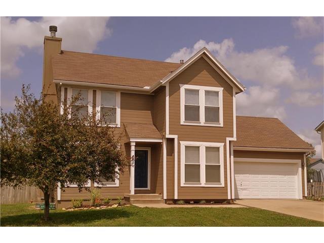 440 W Skylark Street, Gardner, KS 66030 (#2063112) :: Select Homes - Team Real Estate