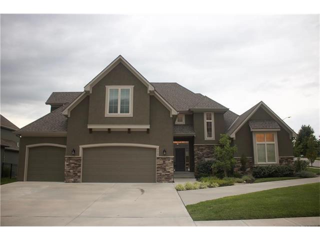 9612 NE 91st Street, Kansas City, MO 64157 (#2064674) :: Tradition Home Group