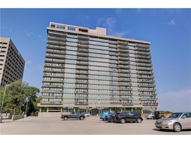 600 E Admiral Boulevard #108, Kansas City, MO 64106 (#2064951) :: Edie Waters Network