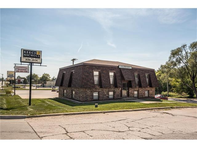 417 N 2nd Street, Odessa, MO 64076 (#2065933) :: Carrington Real Estate Services