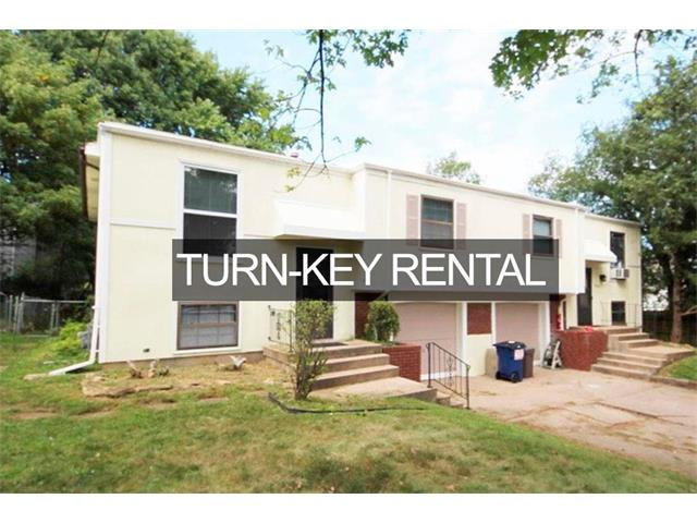 3716 NE 72nd Terrace, Gladstone, MO 64119 (#2066320) :: NestWork Homes