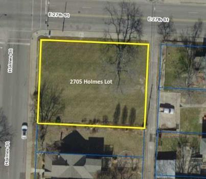 2705 Holmes Street, Kansas City, MO 64109 (#2066438) :: No Borders Real Estate