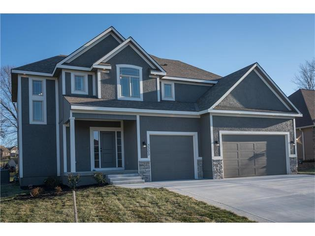 3305 S Brook Ridge Court, Independence, MO 64057 (#2066889) :: Edie Waters Team