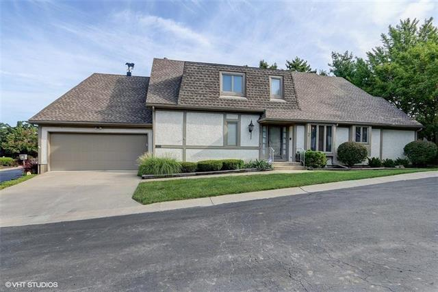 4501 W 89th Street, Prairie Village, KS 66207 (#2068187) :: The Shannon Lyon Group - Keller Williams Realty Partners