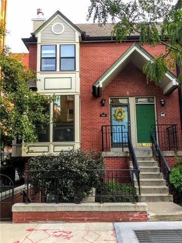 413 W 10th Street, Kansas City, MO 64105 (#2068196) :: The Shannon Lyon Group - Keller Williams Realty Partners