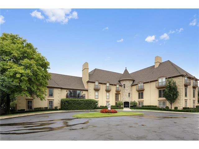 7223 Mission Road #116, Prairie Village, KS 66208 (#2068345) :: NestWork Homes