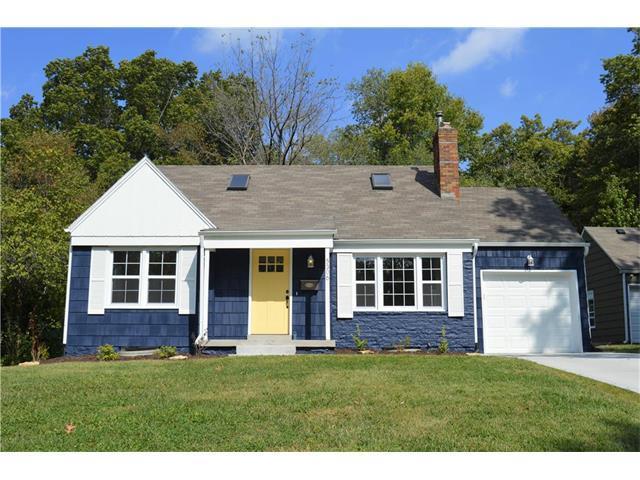 5306 W 55th Street, Roeland Park, KS 66205 (#2069092) :: Select Homes - Team Real Estate