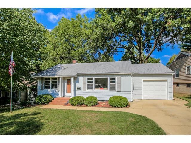 7405 Cherokee Drive, Prairie Village, KS 66208 (#2070663) :: NestWork Homes
