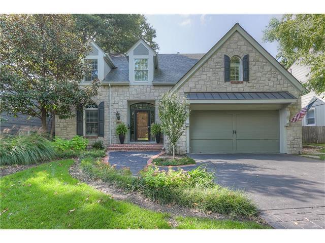 5520 Fairway Road, Fairway, KS 66205 (#2071976) :: Select Homes - Team Real Estate