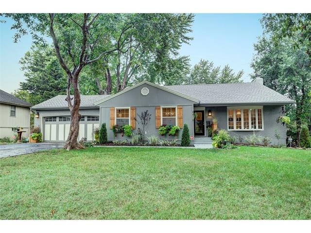 4416 S Huntington Way, Independence, MO 64055 (#2072694) :: The Shannon Lyon Group - Keller Williams Realty Partners