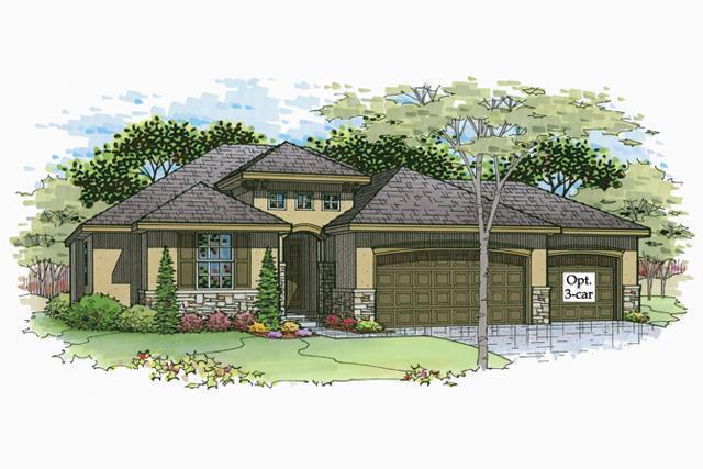 19017 W Deer Run Street, Spring Hill, KS 66083 (#2073023) :: Char MacCallum Real Estate Group