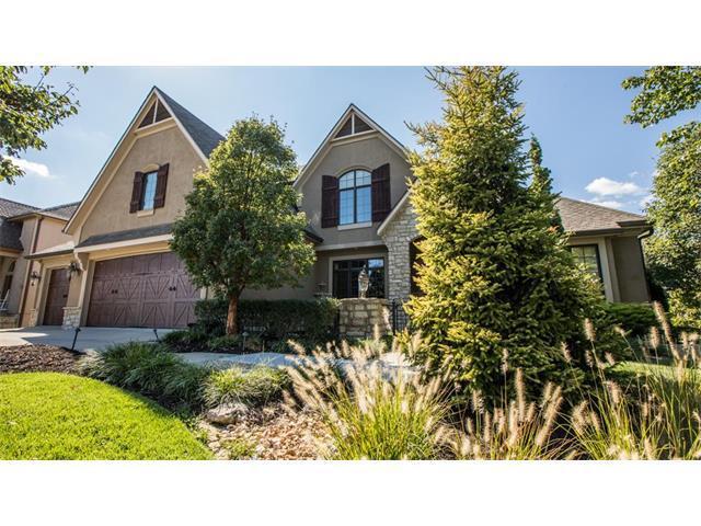 601 NE Greenview Drive, Blue Springs, MO 64029 (#2073025) :: Edie Waters Team