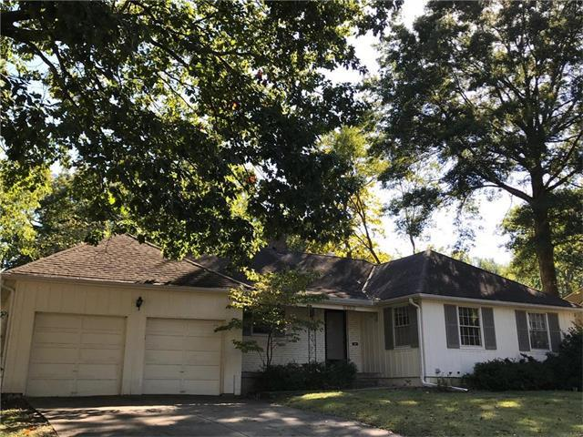 4701 W 77th Street, Prairie Village, KS 66208 (#2073727) :: Select Homes - Team Real Estate
