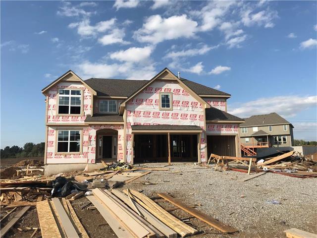 20410 W 107th Terrace, Olathe, KS 66061 (#2074033) :: Edie Waters Team