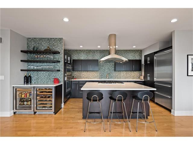 121 W 48th #1903 Street, Kansas City, MO 64112 (#2074161) :: Carrington Real Estate Services