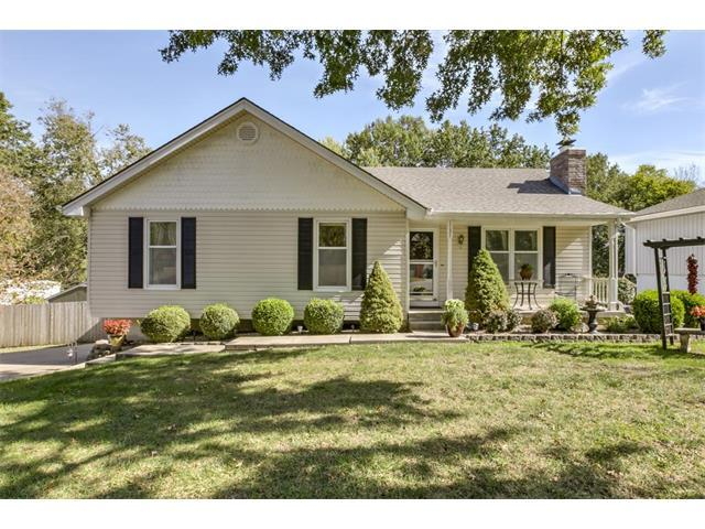 1131 Dunwich Drive, Liberty, MO 64068 (#2074251) :: Tradition Home Group