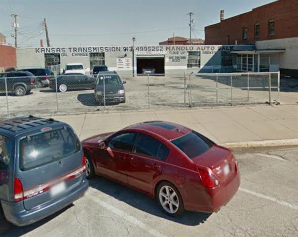 828 Minnesota Avenue, Kansas City, KS 66101 (#2076642) :: Char MacCallum Real Estate Group
