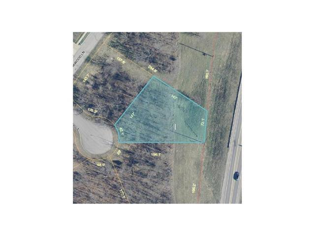 Lot 3 Mulberry Court, Liberty, MO 64068 (#2078414) :: Char MacCallum Real Estate Group