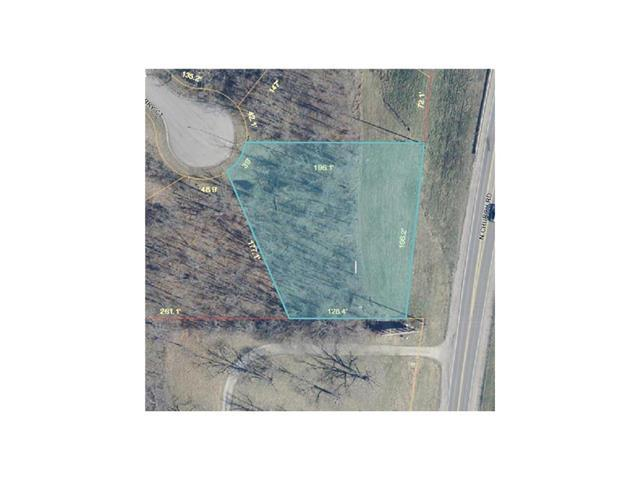 Lot 4 Mulberry Court, Liberty, MO 64068 (#2078415) :: Char MacCallum Real Estate Group