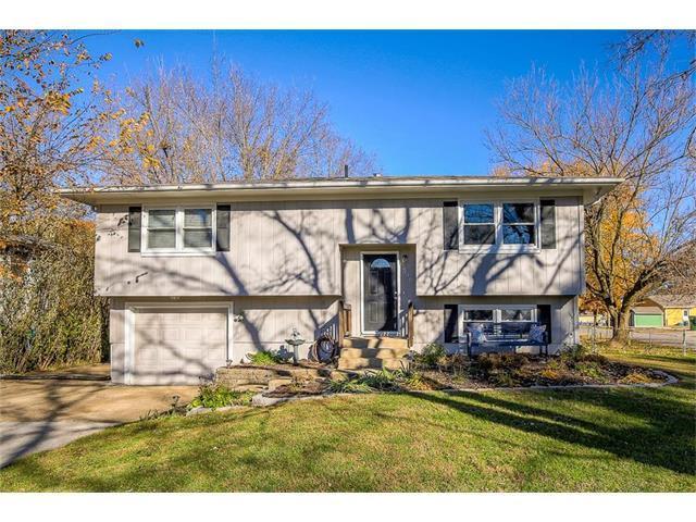 300 W Johnson Street, Spring Hill, KS 66083 (#2079605) :: Select Homes - Team Real Estate