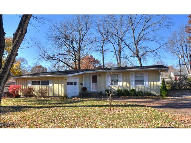 7144 Lowell Street, Overland Park, KS 66204 (#2079782) :: Kedish Realty Group at Keller Williams Realty
