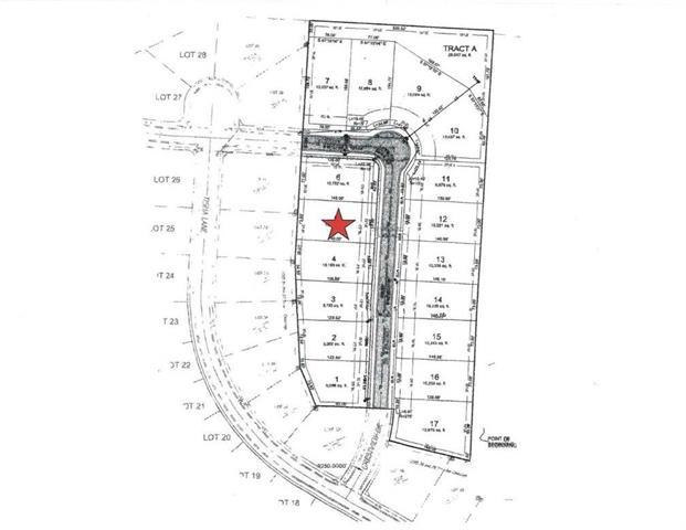 Lot 5 Crestview Drive, Grain Valley, MO 64029 (#2079856) :: Edie Waters Network