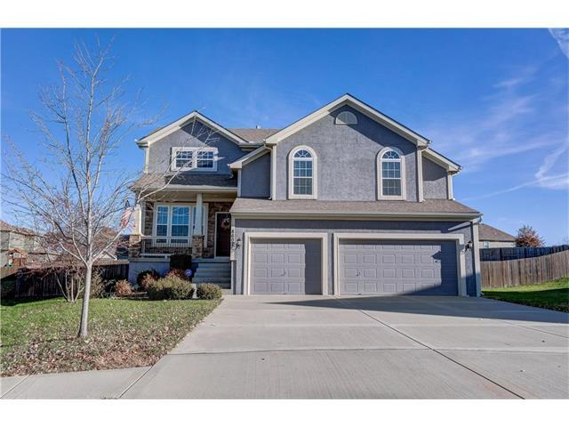 8607 N Utica Court, Kansas City, MO 64153 (#2080019) :: NestWork Homes