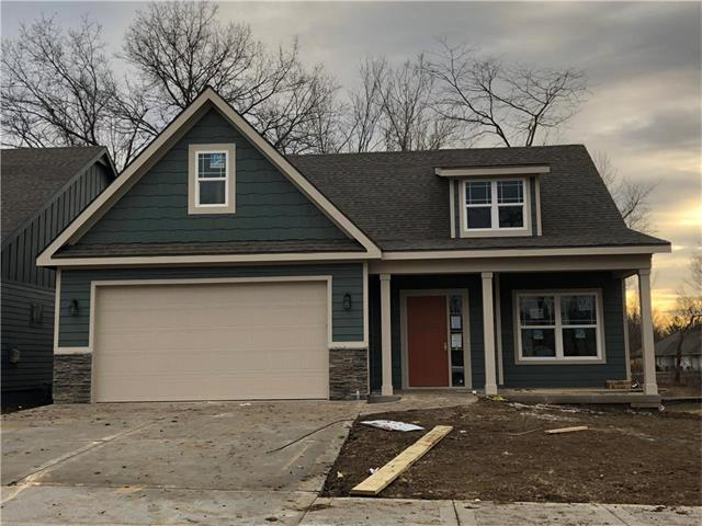 1909 Cemco Drive, Liberty, MO 64068 (#2080449) :: The Shannon Lyon Group - Keller Williams Realty Partners