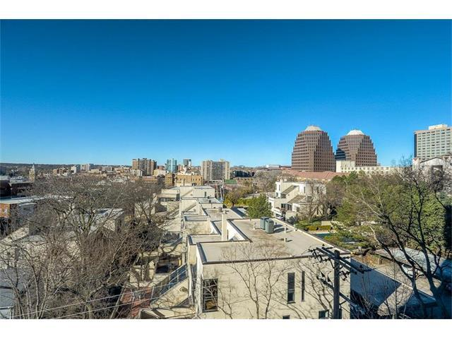 4550 Warwick Boulevard #605, Kansas City, MO 64111 (#2082428) :: HergGroup Kansas City