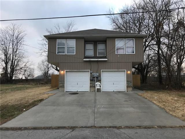 620 N Hocker Avenue, Independence, MO 64050 (#2083976) :: Char MacCallum Real Estate Group