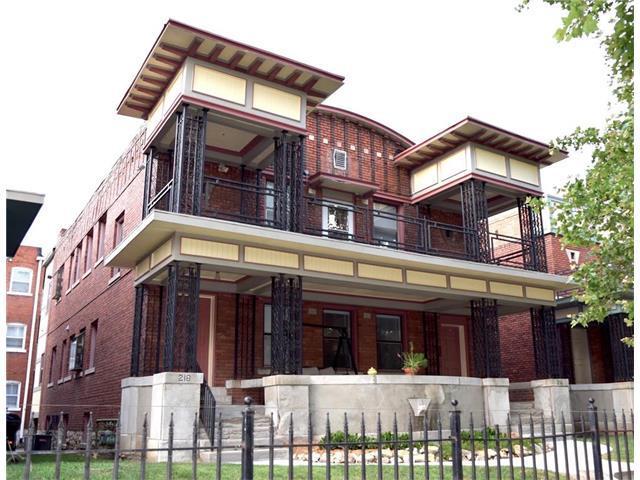 216 W Armour Boulevard, Kansas City, MO 64111 (#2083980) :: The Shannon Lyon Group - Keller Williams Realty Partners