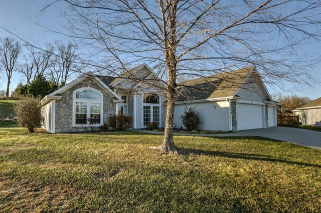 16770 NW 137th Court, Platte City, MO 64079 (#2084181) :: Edie Waters Team