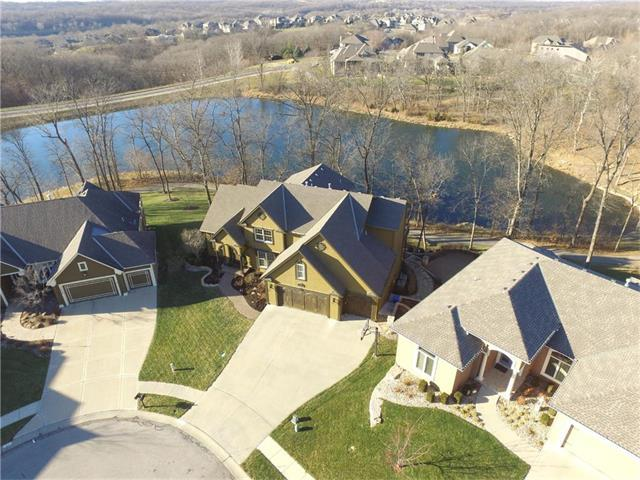 14530 NW 62ND Place, Parkville, MO 64152 (#2084277) :: Edie Waters Team