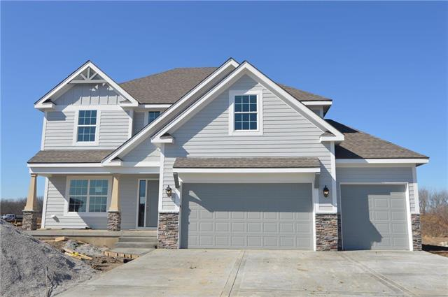 2108 Foxtail Point, Kearney, MO 64060 (#2084980) :: The Shannon Lyon Group - ReeceNichols
