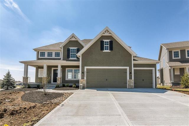 24086 W 97th Terrace, Lenexa, KS 66227 (#2085502) :: The Shannon Lyon Group - ReeceNichols