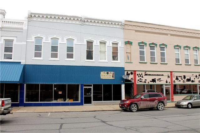 8 E Peoria Street, Paola, KS 66071 (#2085718) :: HergGroup Kansas City