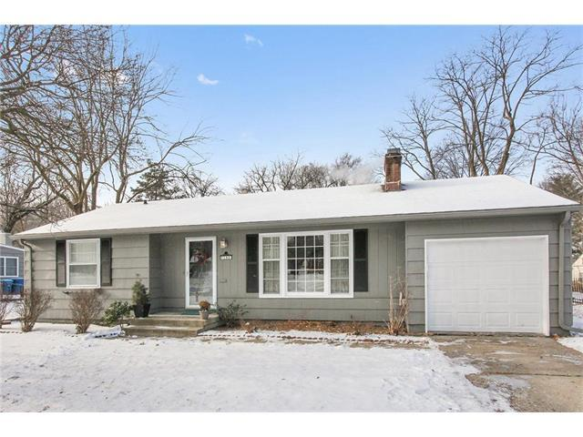 7192 Cherokee Drive, Prairie Village, KS 66208 (#2086244) :: The Shannon Lyon Group - Keller Williams Realty Partners