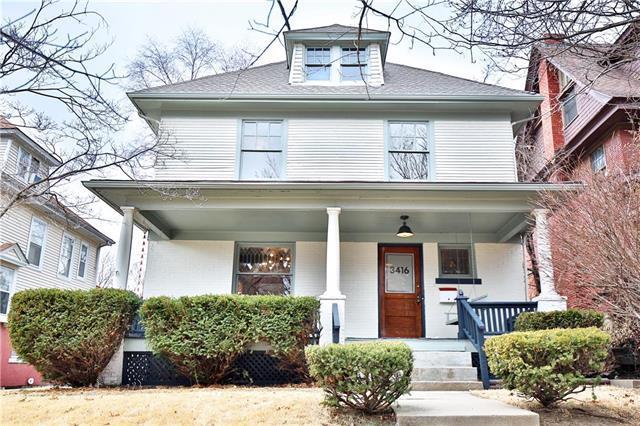 3416 Campbell Street, Kansas City, MO 64109 (#2088146) :: The Shannon Lyon Group - Keller Williams Realty Partners