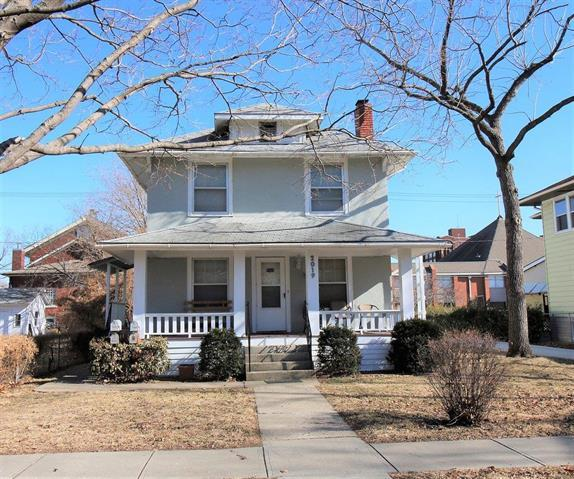 2019 Fayette Street, North Kansas City, MO 64116 (#2088199) :: The Shannon Lyon Group - Keller Williams Realty Partners