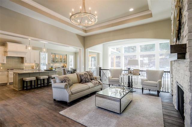 6741 Longview Street, Shawnee, KS 66218 (#2089307) :: NestWork Homes